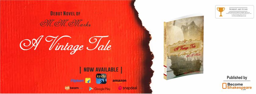 A Vintage tale-now avilable